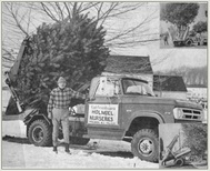 Holmdel Nurseries Has Been Growing Quality Shade Trees In New Jersey Since 1930 1959 Theodore Ted Friedauer Moved To And Three Generations